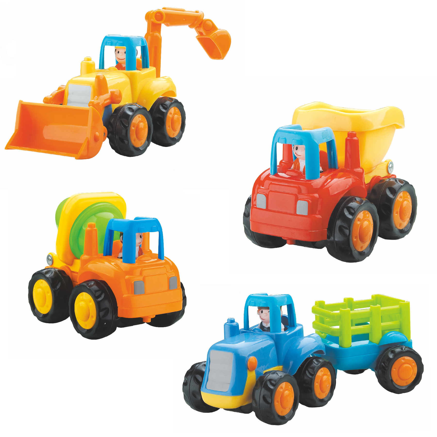 Buy Farm Toys Online for Toddlers | Country Vehicles Toys for Kids