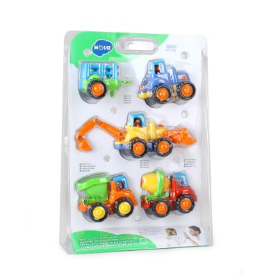 Hola-Toys-Farn-N-Country-Set-81