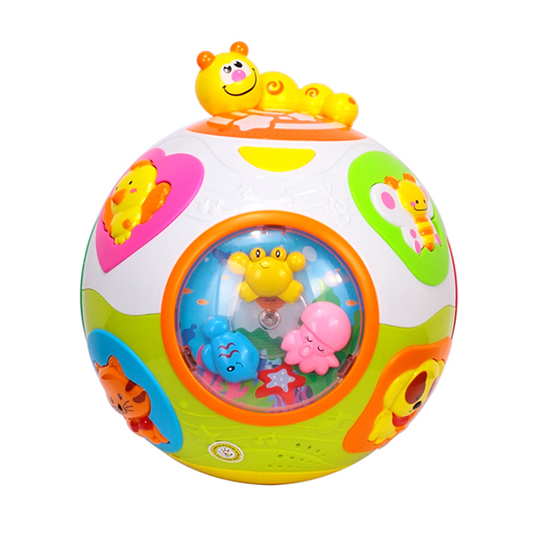 Catch-Me Activity Ball 2