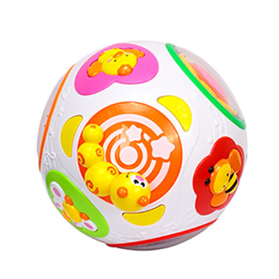 Catch-Me Activity Ball 5