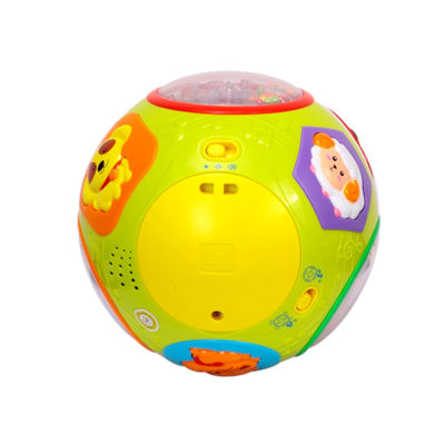 Catch-Me Activity Ball 8