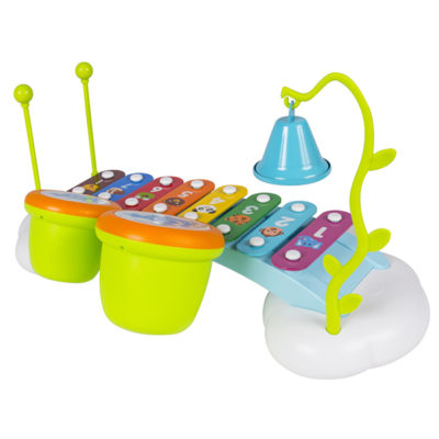 Ring My Chimes Infant Music Set1