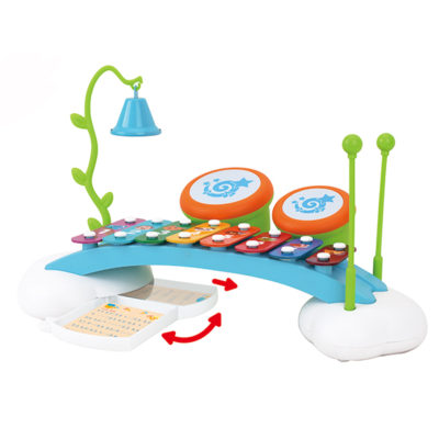 Ring My Chimes Infant Music Set5