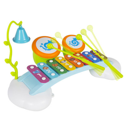 Ring My Chimes Infant Music Set6