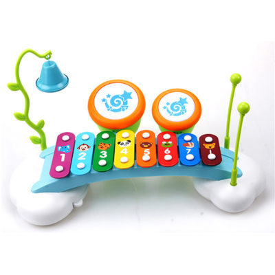Ring My Chimes Infant Music Set7