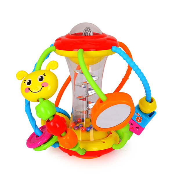 Toddlers World Activity Ball 1
