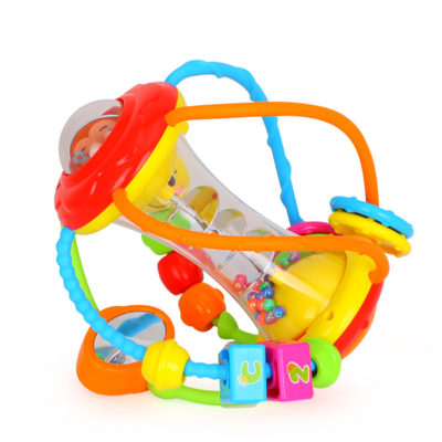 Toddlers World Activity Ball 2