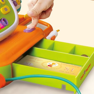 Electronic Toy Cash Register4